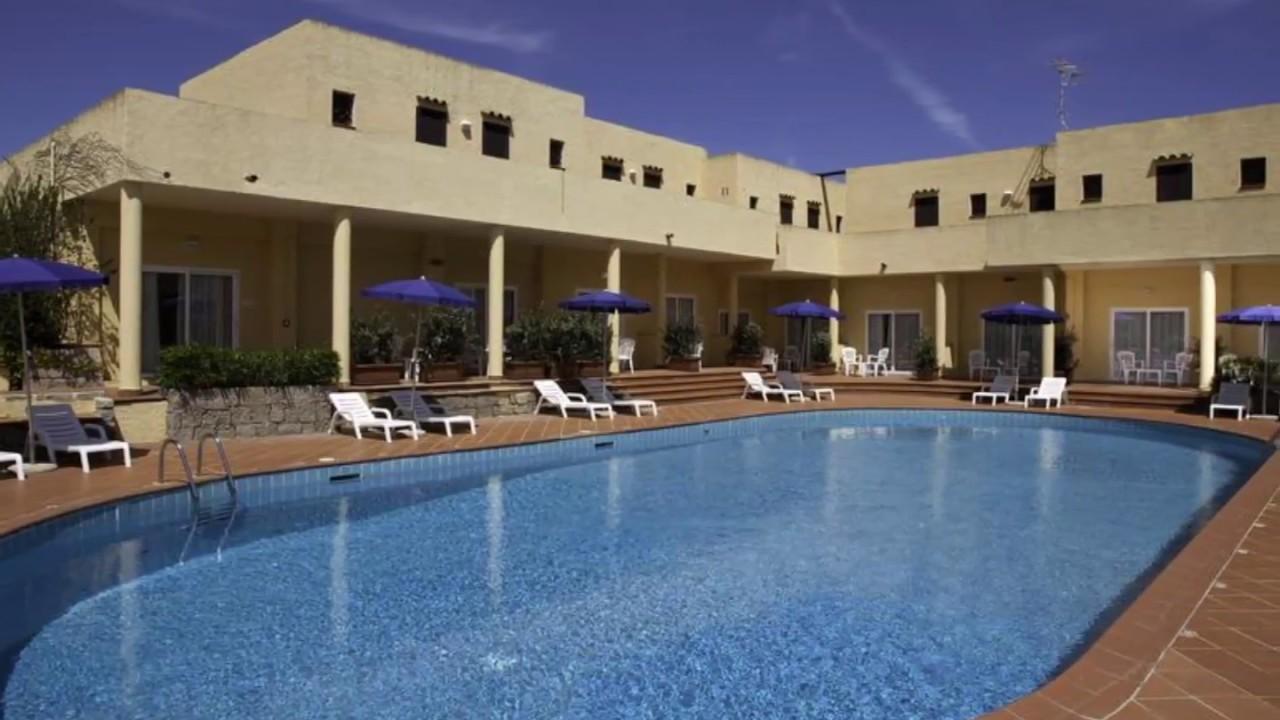 BLU HOTEL LACONIA VILLAGE CANNIGIONE DI ARZACHENA